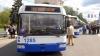 В Кишинёв доставлены запчасти для пяти новых троллейбусов