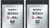 Sony анонсировала сверхбыстрые карты памяти