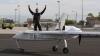 Установлен новый рекорд скорости на самодельном электрическом самолете