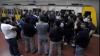 В Буэнос-Айресе закончилась 10-дневная забастовка служащих метрополитена