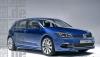 Volkswagen Golf предложат с 10 моторами на выбор
