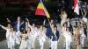 11 из 20 молдавских олимпийцев - сотрудники МВД