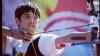 Лучник Дан Олару прошел в 1/8 финала лондонской олимпиады