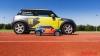 В помощь олимпийцам BMW создала три электро MINI