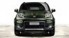 Fiat представит полноприводную версию городского автомобиля Panda (ФОТО)