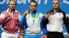 ОИ: молдавский штангист Анатолий Кырыку завоевал бронзовую медаль