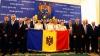 Молдавские спортсмены, завоевавшие олимпийские медали, премированы государством