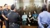 В московском суде идет оглашение приговора панк-группе Pussy Riot