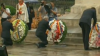 Праздник объединил их! АЕИ и ПКРМ возложили цветы к монументу Штефану чел Маре