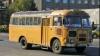 Около полусотни пассажирских автобусов страны - старше 30 лет