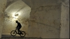В Будапеште прошел розыгрыш Кубка по подземным велогонкам