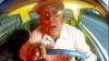 Столетний американец сбил 11 пешеходов