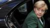 Инцидент, омрачивший визит Ангелы Меркель (ВИДЕО)
