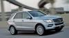 Mercedes-Benz отзовет 11 тысяч ковриков для внедорожника