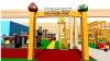 Парк атракционов Angry Birds появился в Британии