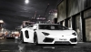 Lamborghini Aventador стал быстрее со стандартным мотором