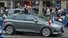 Citroen покажет автомобиль французского президента