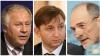 Дьяков, Решетников и Попа о последствиях пакта Молотова-Риббентропа
