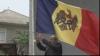 Триколор был доставлен в село Рэуцел Фалештского района