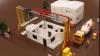 Гигантский 3D-принтер «напечатает» дом