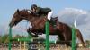 Чемпионат по конному спорту начался в Будештах