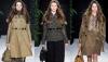 Узнай модные тенденции осени 2012-го