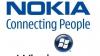 Nokia представит новые смартфоны в сентябре