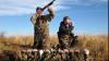 Новый сезон охоты стартует в Молдове 18 августа