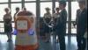 Робот-гид стал сотрудником телебашни в Токио