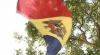 Триколор водружен в самом южном городе страны (ВИДЕО)