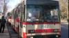 Мэрия увеличит число троллейбусов и автобусов, если водители маршруток не выйдут на работу