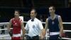 Еще один молдавский спортсмен покидает ОИ-2012