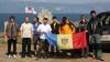 Автопробег Land Rover Кишинев-Байкал: 14 тысяч километров за двадцать дней