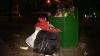 После концерта горожане и гости столицы традиционно оставили за собой мусор