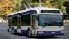 Киртоакэ запретил размещать рекламу в новых троллейбусах