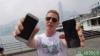 iPhone 5 оказался прочнее Samsung Galaxy S III