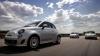 Fiat представил новую версию модели 500 - Turbo (ВИДЕО)