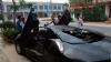 Китаец собрал из металлолома суперкар Lamborghini