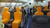 Разработано новое поколение сидений с климат-контролем для самолетов