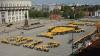 """Тульские студенты """"построили"""" самовар высотой более ста метров"""