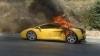 Lamborghini отзывает 1,5 тыс. машин из-за возможности возгорания
