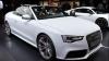 В Париже представлены новые модели Maserati, Peugeot, Audi и Renault