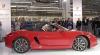 Volkswagen начал производство спорткаров Porsche Boxster
