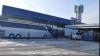 Пассажирский автобус Кишинёв-Бухарест арестован на таможне Албица