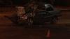 Мужчина и беременная женщина скончались в результате ДТП в столице (ВИДЕО)