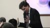 Виктор Бодю отказывается от мандата муниципального советника