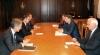 Кирилл Лучинский - молдавский посол в Москве? Депутат ЛДПМ участвовал во встрече Филата с Нарышкиным