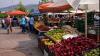 Опасаясь подорожаний, кишиневцы запасаются продовольствием на рынках