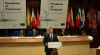 Лупу попросил Совет Европы завершить процесс мониторинга Молдовы
