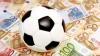 Руководство четырех молдавских футбольных клубов подозревается в организации договорных матчей